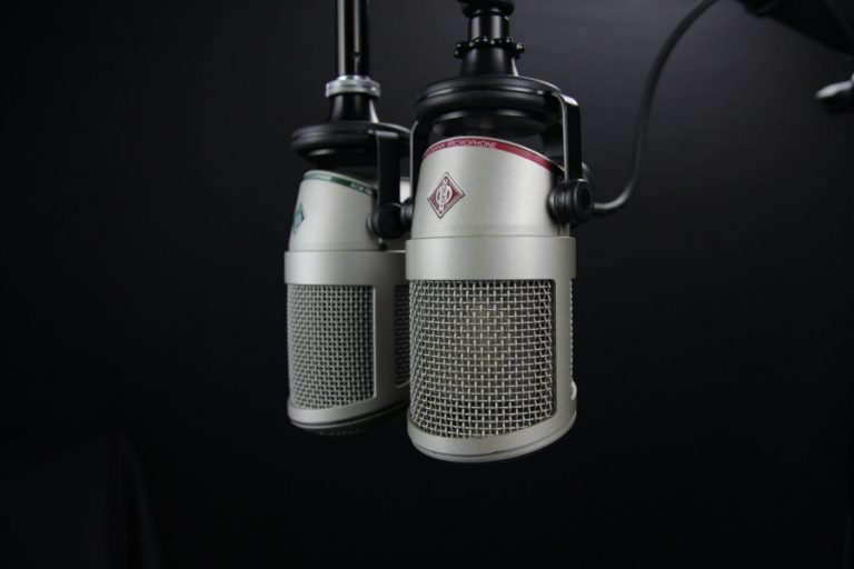 Producing and Managing Radio Programs