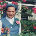 +Sr. Lucina Sarmiento, fsp Pioneered Media Literacy Education in the Daughters of St. Paul