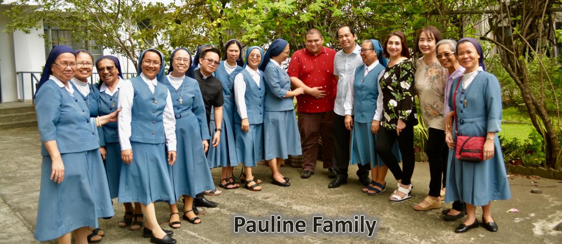 Pauline Family